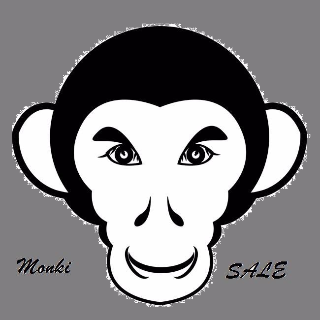 MonKi-sale